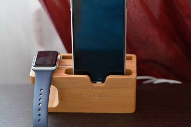 stand apple watch