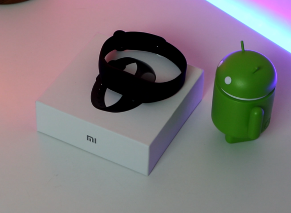 Xiaomi Mi band 2 recensione 1