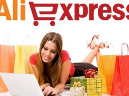affidabilità aliexpress