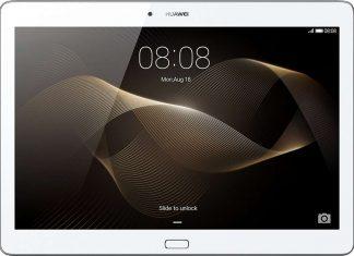 Huawei Mediapad M2 10 recensione