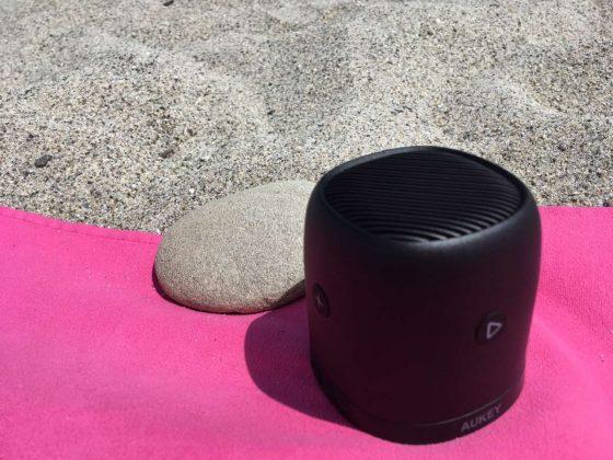 Speaker bluetooth Aukey SK-M31