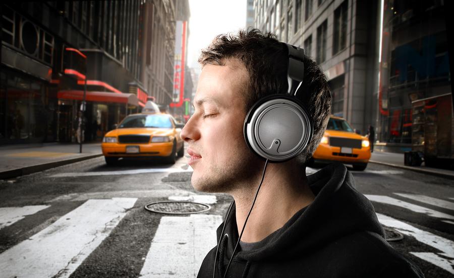 cuffie cancellazione rumore attiva