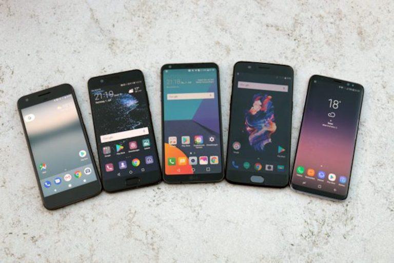 Miglior smartphone Android 2016: analisi e classifica definitiva
