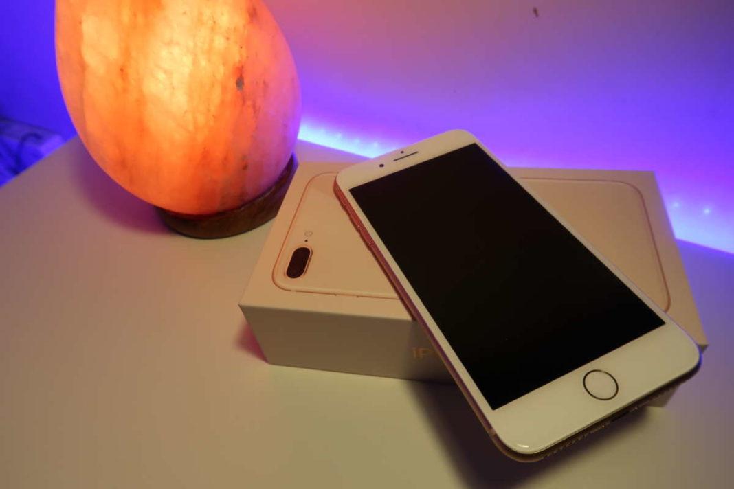 Apple iPhone 8 Plus Recensione
