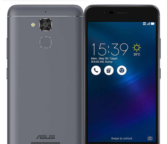 recensione Asus Zenfone 3 Max