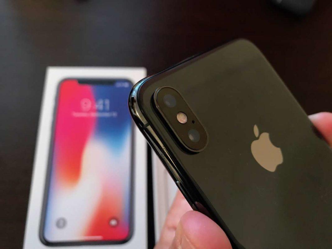 recensione apple iphone x
