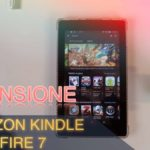 kindle fire 7 recensione