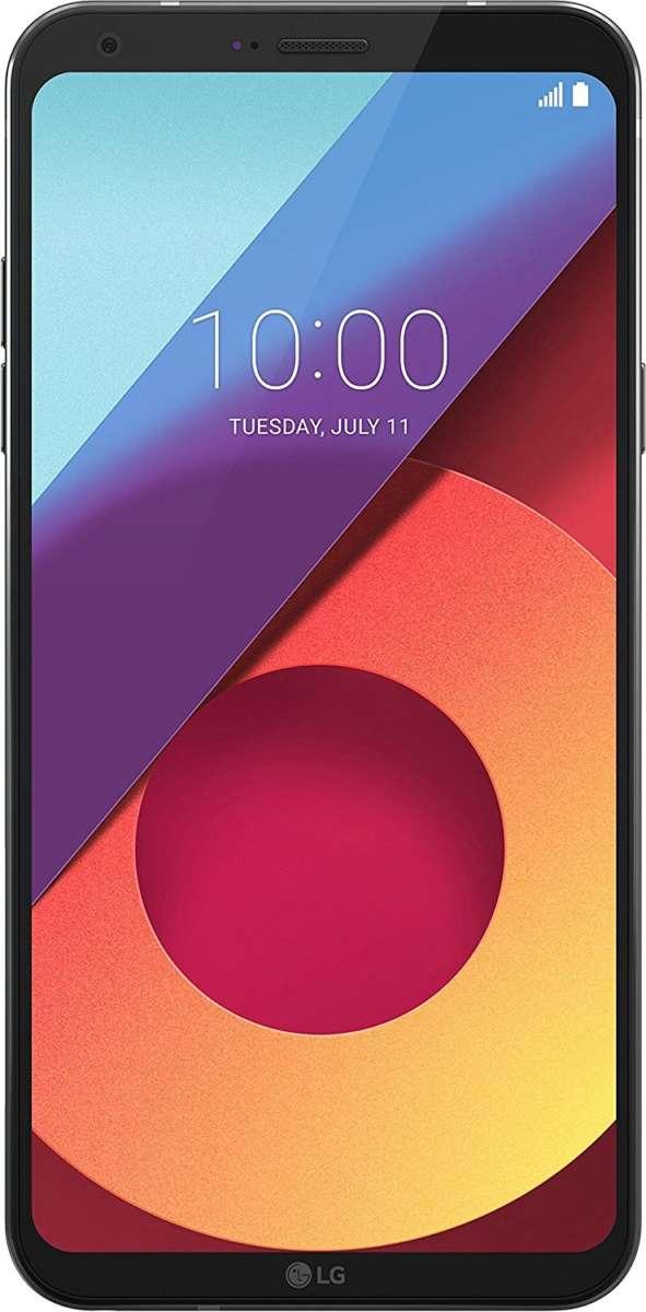 miglior smartphone fascia media LG Q6