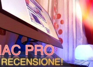 Recensione iMac Pro - Copertina