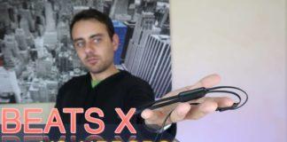beats x recensione