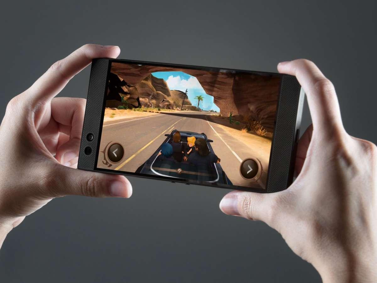Miglior smartphone per giocare