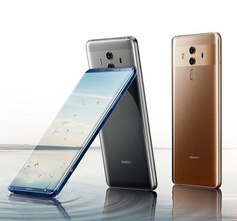 Recensione Huawei Mate 10 Pro: Software, Hardware, Autonomia