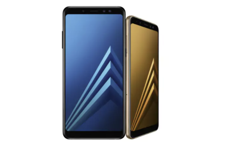 Samsung Galaxy A8 2018 Recensione: Software, Hardware, Autonomia
