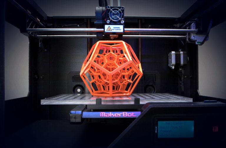 Miglior stampante 3D, il dispositivo perfetto per iniziare a stampare in tre dimensioni