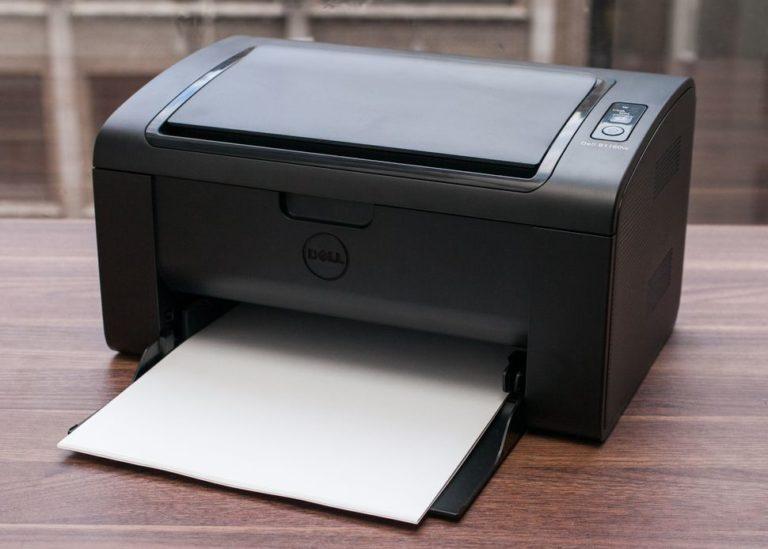 Miglior stampante laser, convenienza e velocità alla portata di tutti