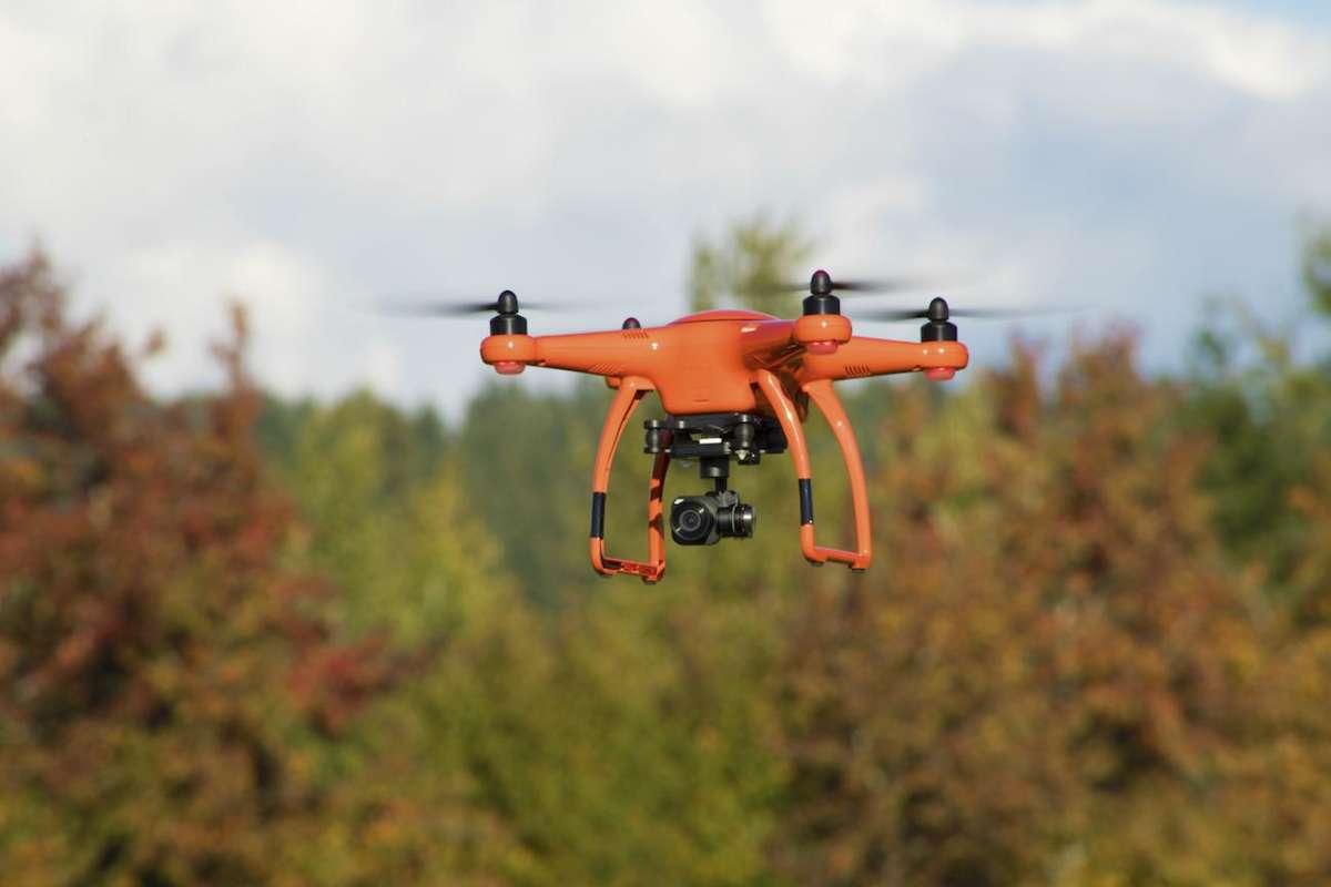 miglior drone professionale