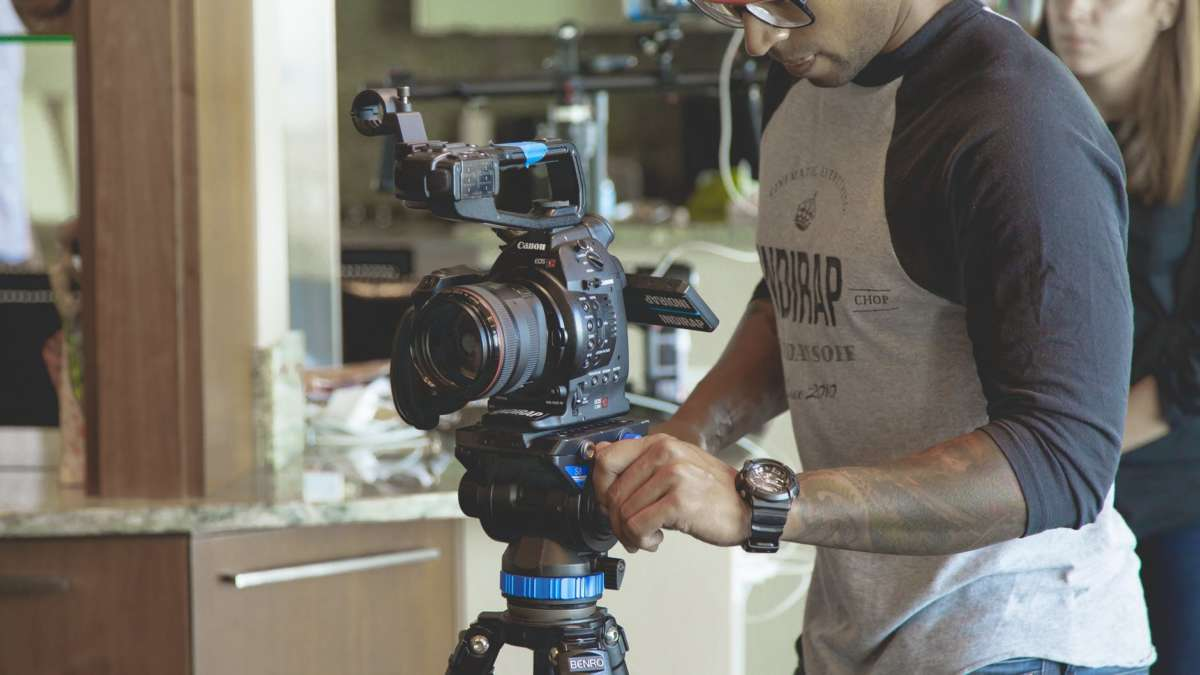 migliore reflex per video