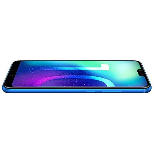 Recensione Huawei Honor 10, il mid-range con AI e design al top