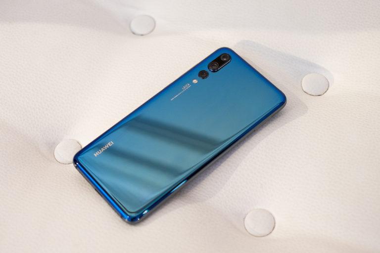 Recensione Huawei P20 Pro, il top di gamma Huawei dalla fotocamera straordinaria
