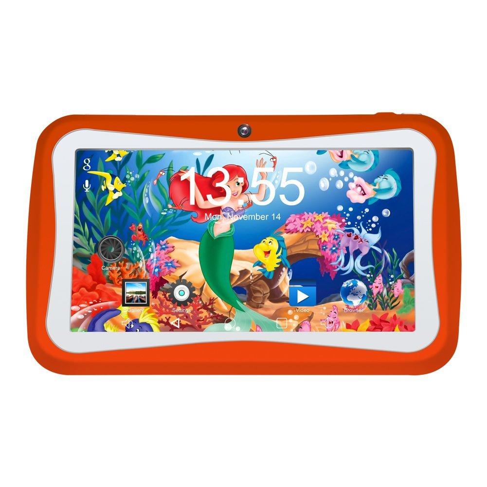 migliori tablet per bambini
