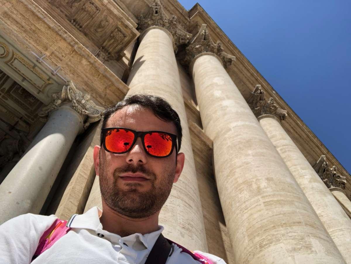 guadagnare con le affiliazioni - viaggio a Roma di Tindaro Battaglia