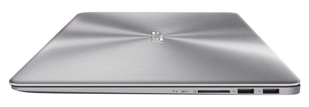 Asus ZenBook UX310UQ-GL379T
