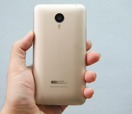 miglior smartphone meizu