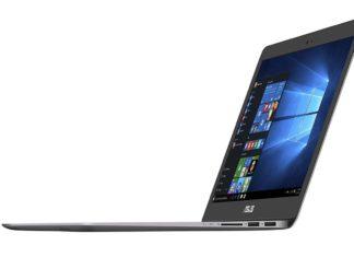 Asus ZenBook UX310UA-GL547T recensione