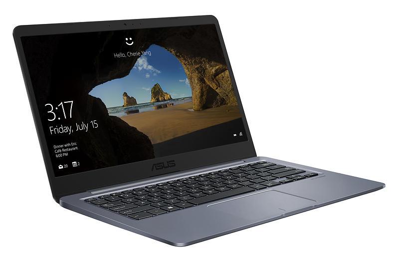 miglior notebook 13 pollici - Asus VivoBook E406 E406SA-BV011T