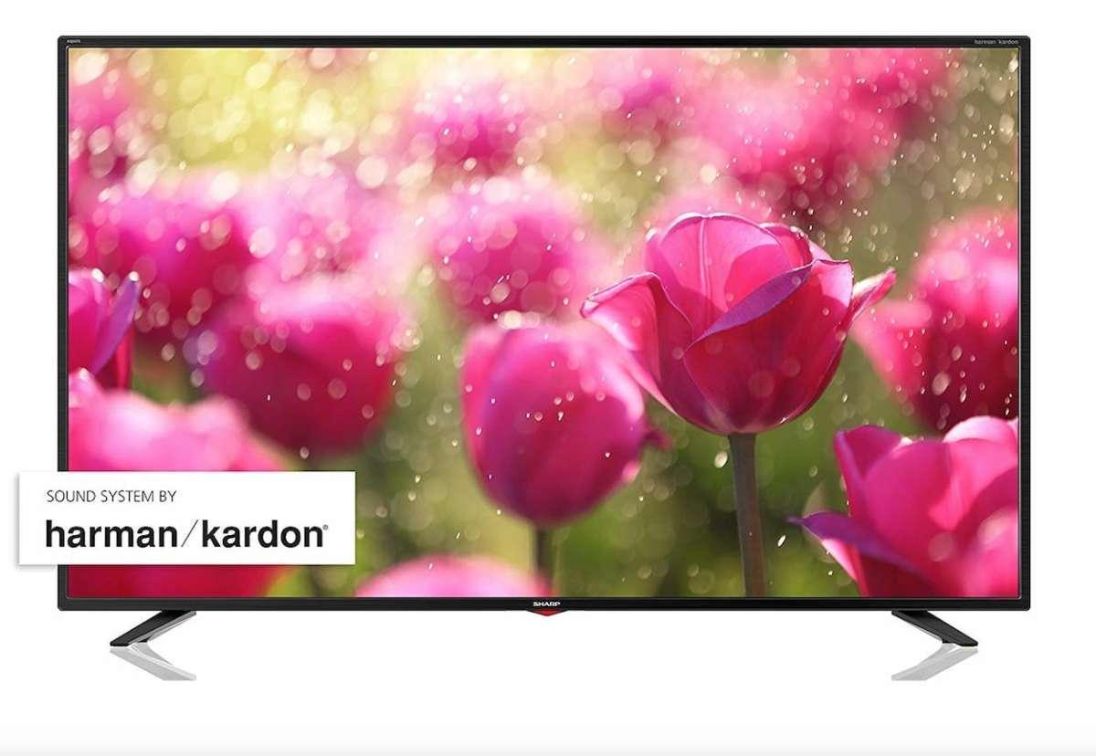 miglior tv 4k