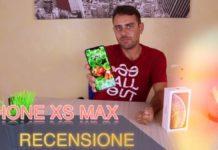 iphone xs max recensione