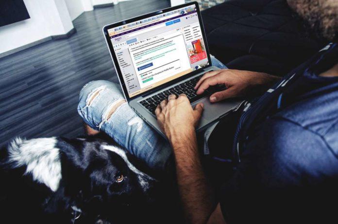 Direct Email Marketing - Copertina