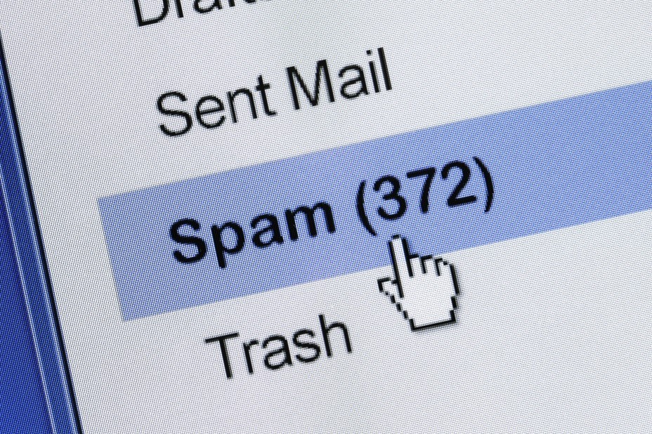 Direct Email Marketing - Mail Spam