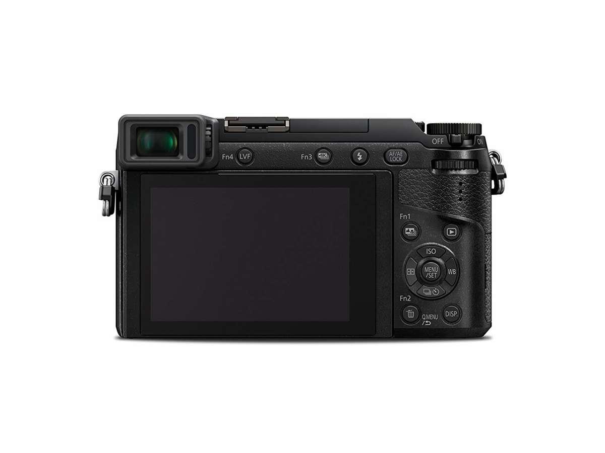 Recensione Panasonic Lumix DMC-GX80EG-K