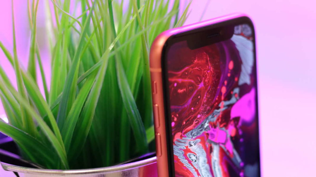 recensione iPhone XR