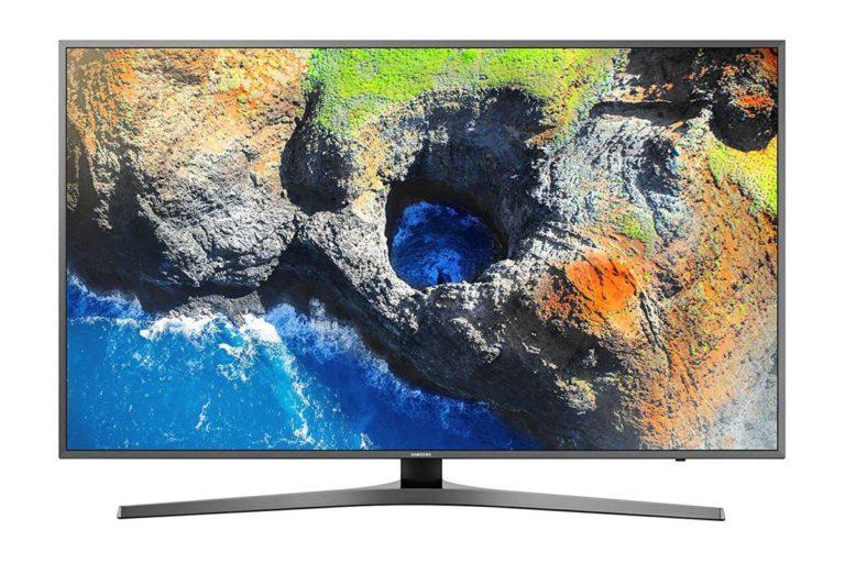 Samsung UE40MU6470U recensione, il 4K Samsung al prezzo più basso di sempre