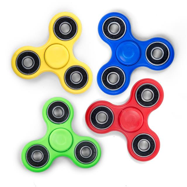 marketing di affiliazione - fidget spinner