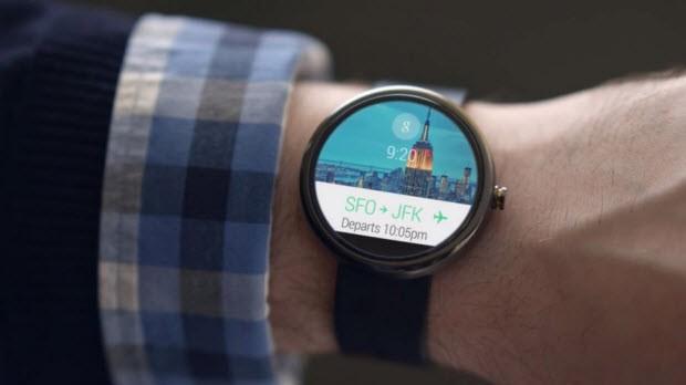 miglior smartwatch android