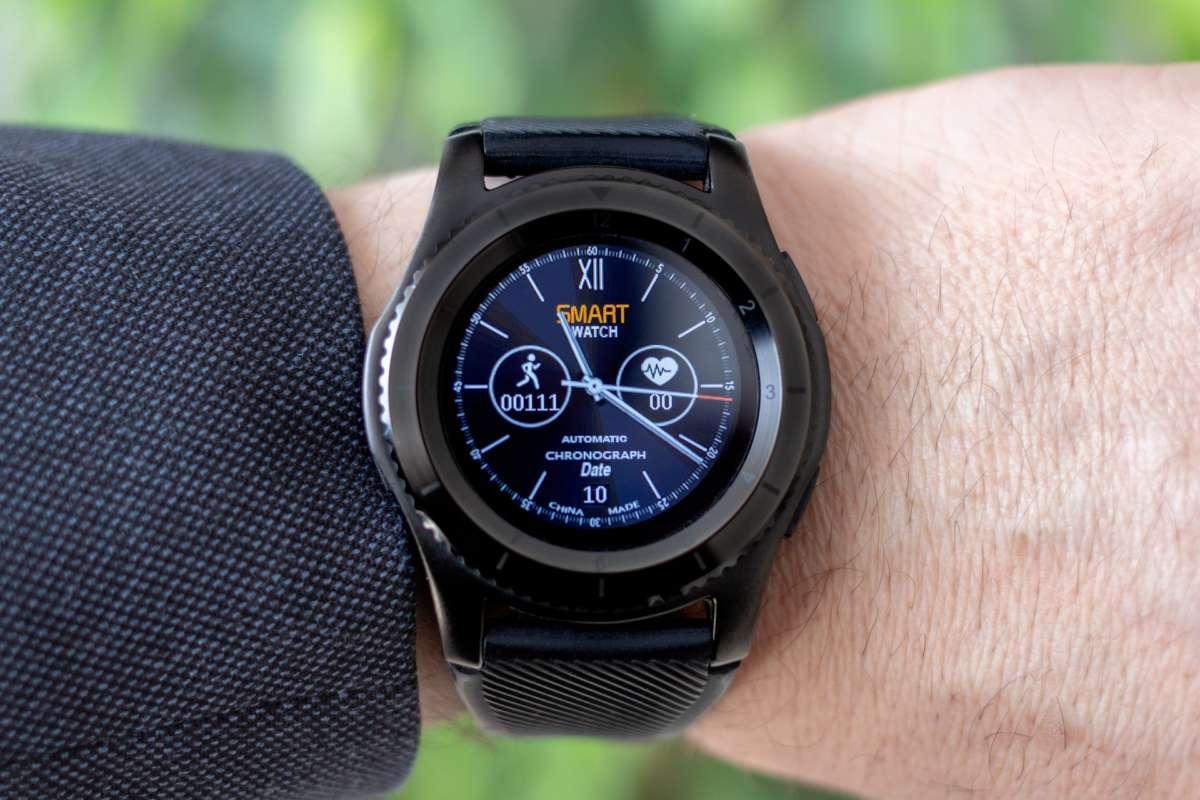 08b853aa0ad1e1 Miglior smartwatch per lo sport, classifica aggiornata a Luglio 2019