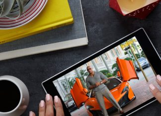 amazon fire hd 10 update