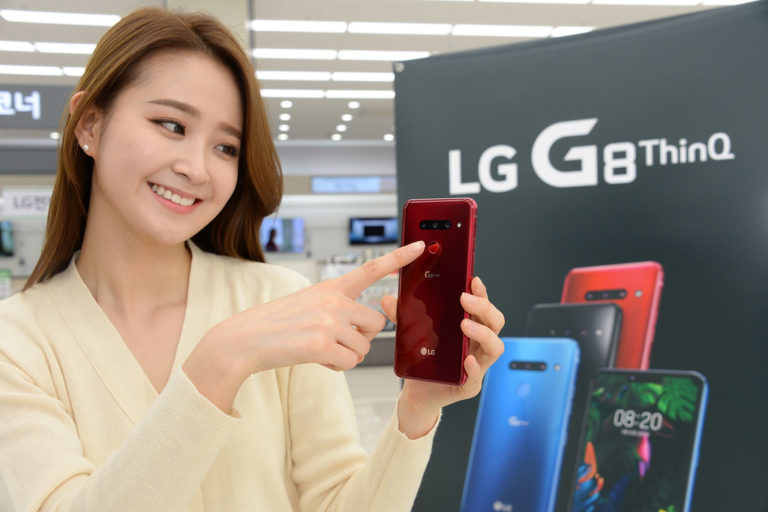 LG, brusco calo nelle vendite per il settore smartphone