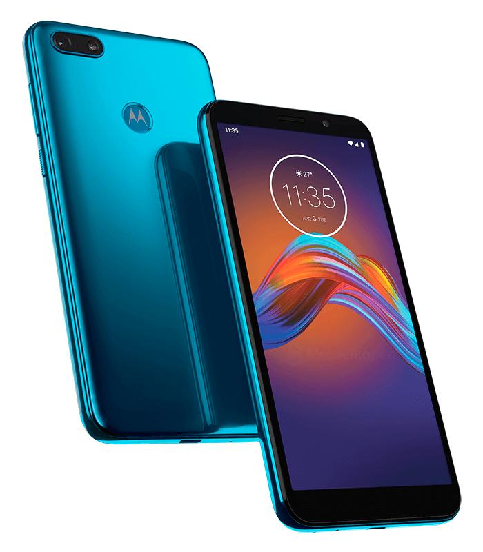 Motorola, in arrivo l'economico E6 Play?