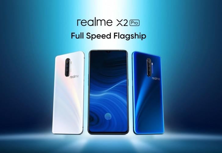 Realme, il mercato degli smartphone nelle mani di Oppo