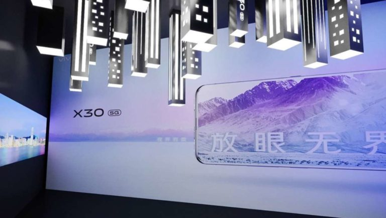 Vivo X30 in arrivo a Dicembre con processore Exynos e 5G