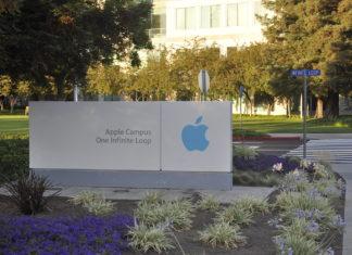 apple visore vr