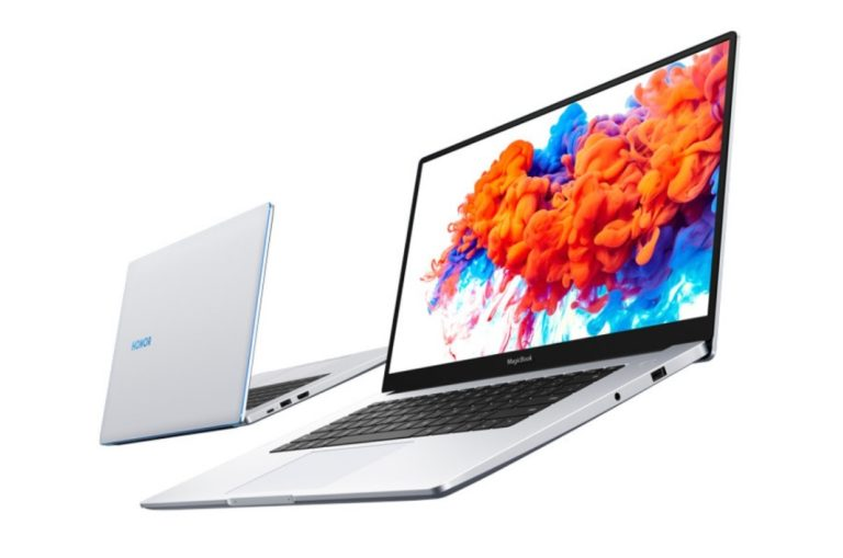 Honor MagicBook, presentati due nuovi Ryzen laptop