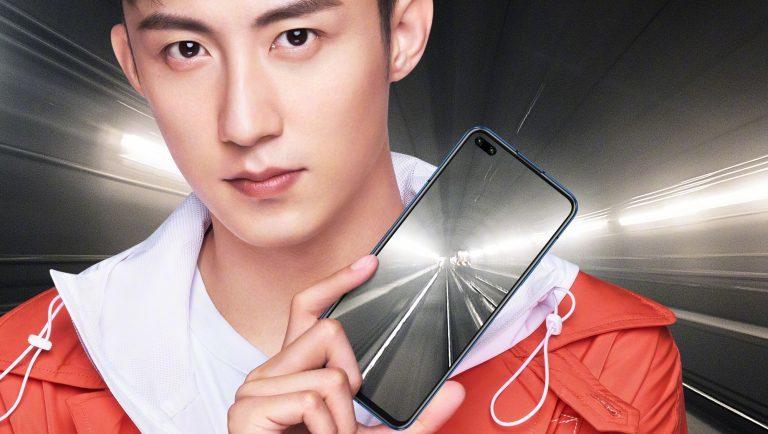 Honor V30, il primo smartphone Honor con 5G è prossimo al debutto