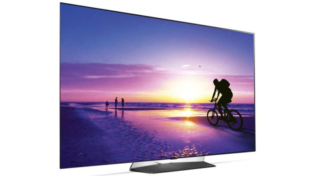 miglior tv 43 pollici OLED