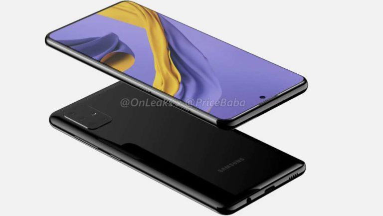 Samsung Galaxy A11, A31 e A41 prossimi al debutto: 64 GB di storage come prima opzione