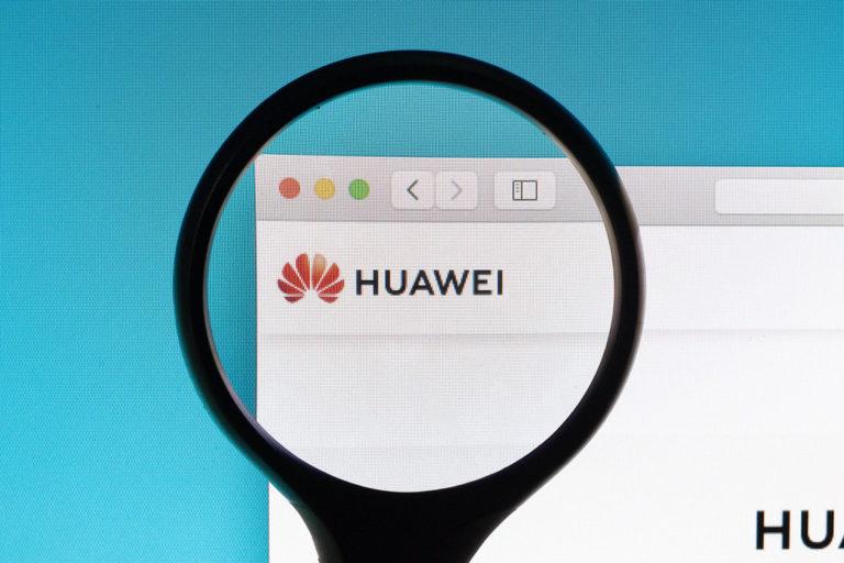 Huawei, primo produttore di smartphone al mondo (anche senza Google)